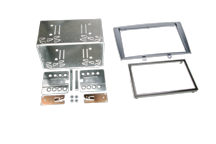 CAW-2040-01 - 2-Din installations kit