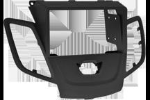 CAW-2114-20-B - Doppel-DIN-Einbausatz