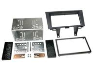 CAW-2130-07-RT - 2-Din installations kit