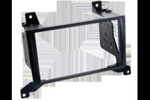 CAW-2143-15 - Doppel-DIN-Einbausatz