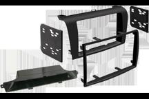 CAW-2170-06 - Doppel-DIN-Einbausatz
