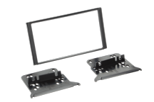 CAW-2178-13 - 2-Din installations kit