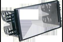 CAW-2178-17 - Doppel-DIN-Einbausatz