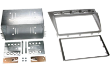 CAW-2178-22 - 2-Din installation kit
