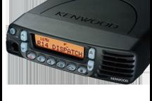 TK-7180E - VHF Mobilfunkgerät (EU-Zulassung)