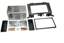 CAW-2190-27-RT - 2-Din installations kit
