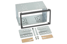 CAW-2230-00 - 2-Din installations kit