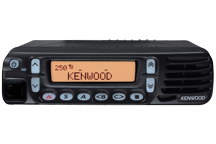 TK-8180E - Radio mobile FM UHF (certification ETSI)