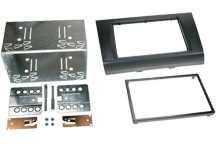 CAW-2292-01 - 2-Din installations kit