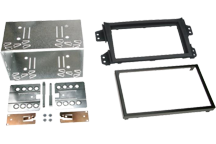 CAW-2294-04 - 2-Din installations kit