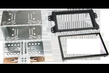 CAW-2294-04 - Doppel-DIN-Einbausatz