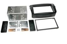 CAW-2300-03-RT - 2-Din installations kit