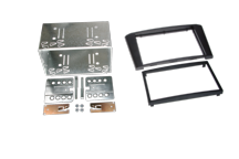 CAW-2300-06 - 2-Din installations kit