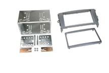 CAW-2300-13 - 2-Din installations kit