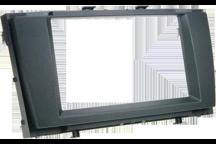 CAW-2300-18 - Doppel-DIN-Einbausatz
