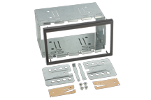 CAW-2320-00 - 2-Din installations kit