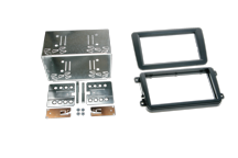 CAW-2320-10 - 2-Din installations kit