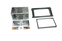 CAW-2323-01 - 2-Din installations kit