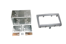 CAW-2323-03-1 - 2-Din installations kit