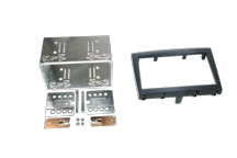 CAW-2323-03-2 - 2-Din installations kit