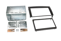 CAW-2340-02 - 2-Din installations kit