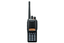 TK-2180E - Hi-Specification VHF FM Portable Radio (EU use)