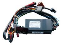 CAW-LR1600 - Original steeringwheel remote interface with wiring harness