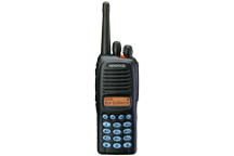 TK-3180E - Hi-Specification UHF FM Portable Radio (EU use)