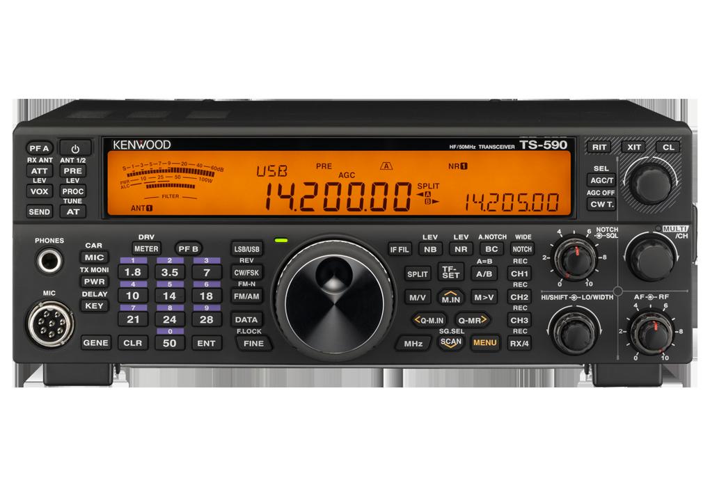 TS-590S