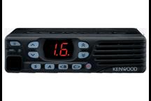 TK-7302E - VHF FM mobiele zendontvanger - voldoet aan de ETSI-normering