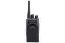 TK-3360E - UHF FM Portable Radio (EU use)