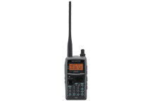 TH-D72E - VHF/UHF Dual Band Handheld with GPS