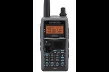 TH-D72E - VHF/UHF Dual Band primopredajnik sa GPS-om