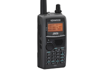 TH-D72E - Portatif FM Double Band VHF/UHF avec GPS