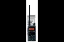 TH-D72E - VHF/UHF Dual Band Handfunkgerät mit GPS