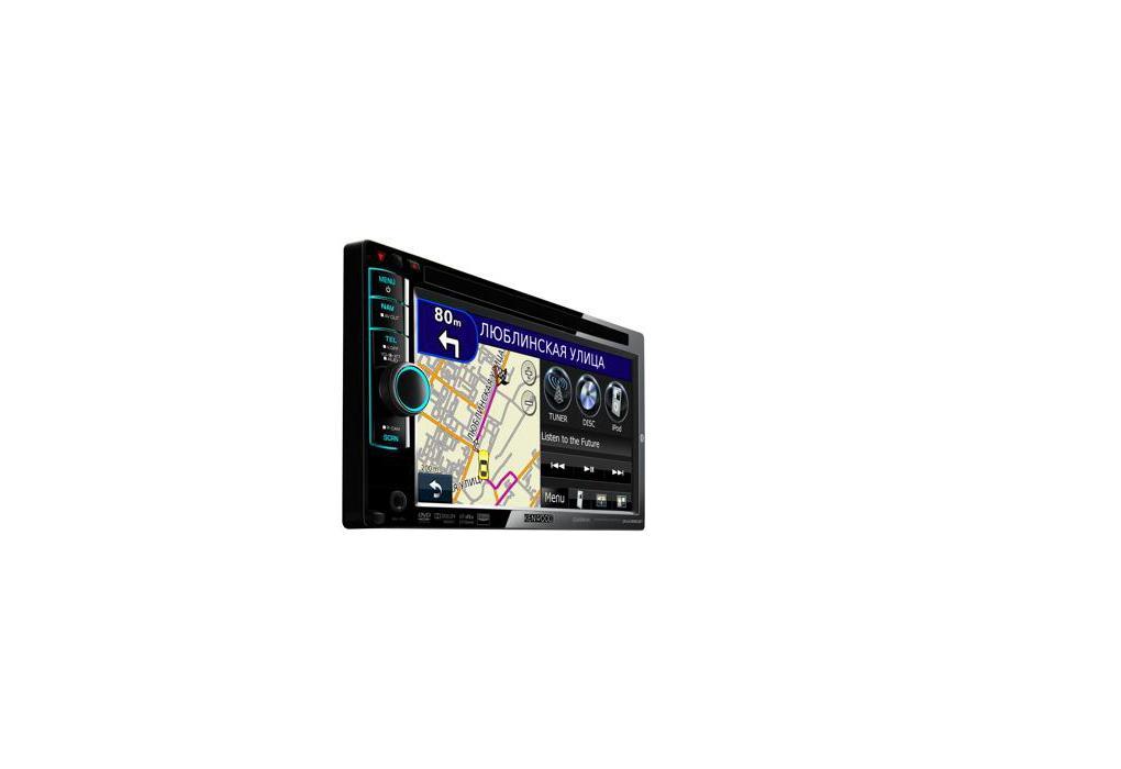 DNX5580BT