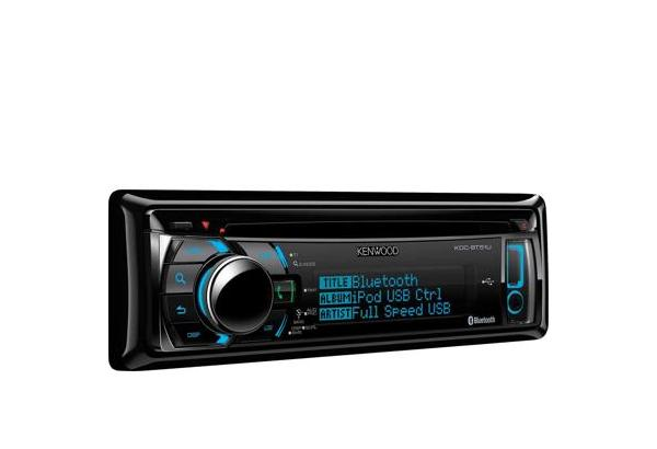 bluetooth car stereo kdc bt51u features kenwood uk. Black Bedroom Furniture Sets. Home Design Ideas