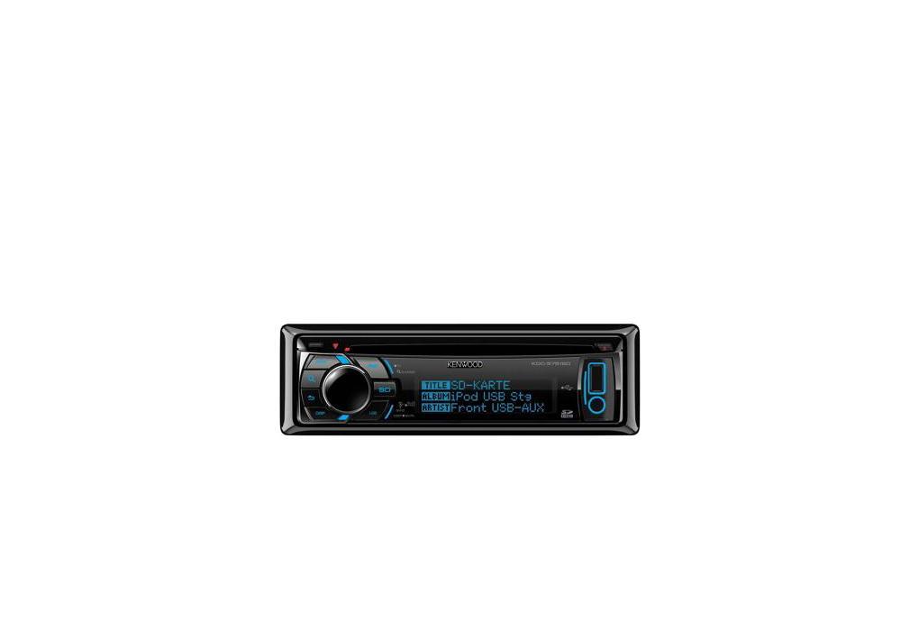 KDC-5751SD