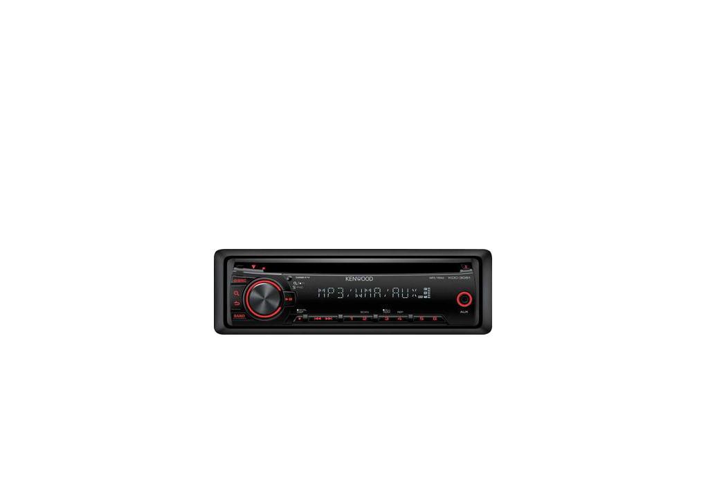 KDC-3051R