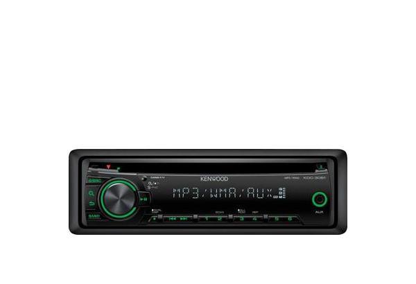 KDC-3051G