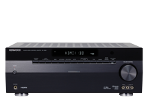 RA-5000 - HDMI Support Stereo Receiver