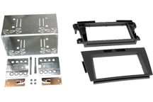 CAW-2170-08 - 2-DIN installation kit
