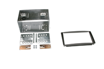 CAW-2278-18 - 2-Din installations kit