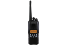TK-2317M - VHF FM Portable Radio (non-EU use)