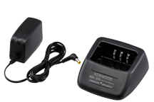 KSC-35S - Battery Charger - Single-way Rapid