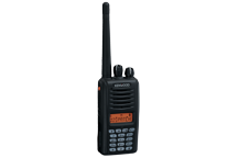 NX-220E - VHF NEXEDGE Mid-Tier Digital/Analogue Portable Radio - with keypad (EU Use)