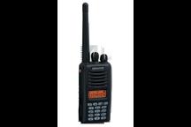 NX-220E - Rádio Portátil de VHF NEXEDGE Digital/Analógico - com Teclado (uso na UE)