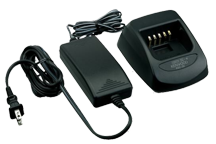 KSC-32S - Battery Charger - Single-way Rapid