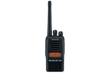 NX-220E2 - VHF NEXEDGE Mid-Tier Digital/Analogue Portable Radio - (EU Use)