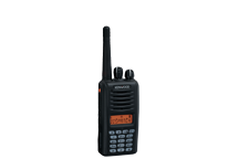 NX-320E - UHF NEXEDGE Mid-Tier Digital/Analogue Portable Radio - with keypad (EU Use)